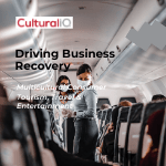 Bringing The Economy Back – Travel, Tourism, Culture and Sports